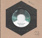 Ojah ft Nik Torp - What Goes Around Comes Around / Dub (Alchemy Dubs) 7""